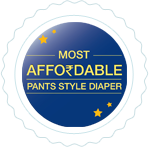 Most Affordable Diaper