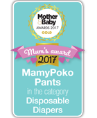 Mother and Baby awards - Mum's Award 2017