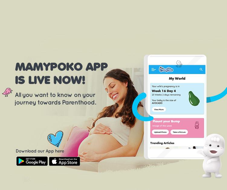 MamyPoko App