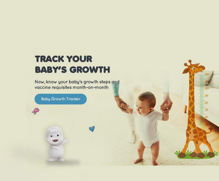 Track Your Baby Growth