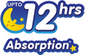 Up-To 12hrs Absorption Diaper