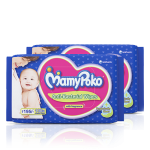 MamyPoko Pure Antibacterial Wipes