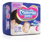 MamyPoko Extra Absorb Pant Style Diapers