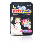 MamyPoko Kids 2 Pants 15-25KG for Girls