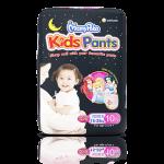 MamyPoko Kids 2 Pants 15-25KG for Girls
