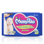 MamyPoko Antibacterial Baby Soft Wipes Online Price