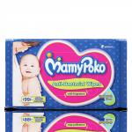 Antibacterial Baby Soft Wipes Online