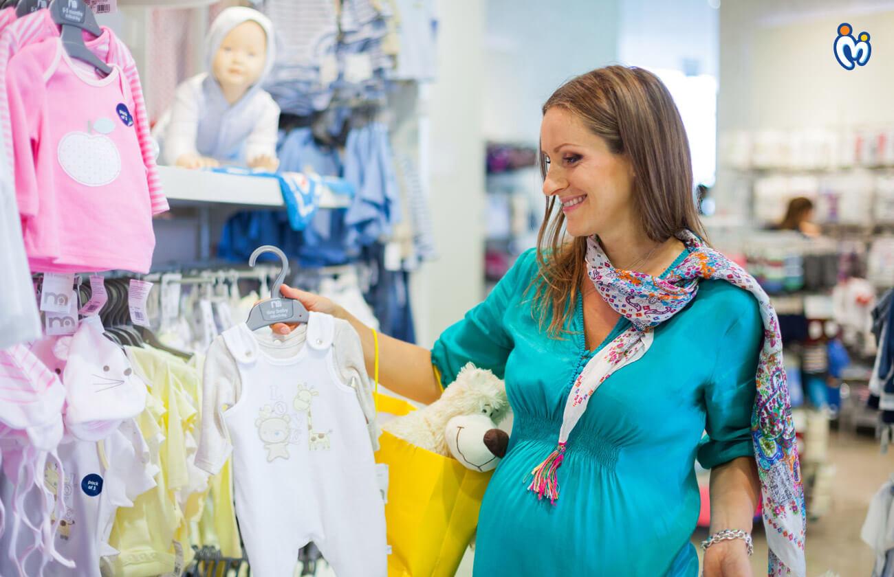 Choosing Seasonal Clothing For Your Kid