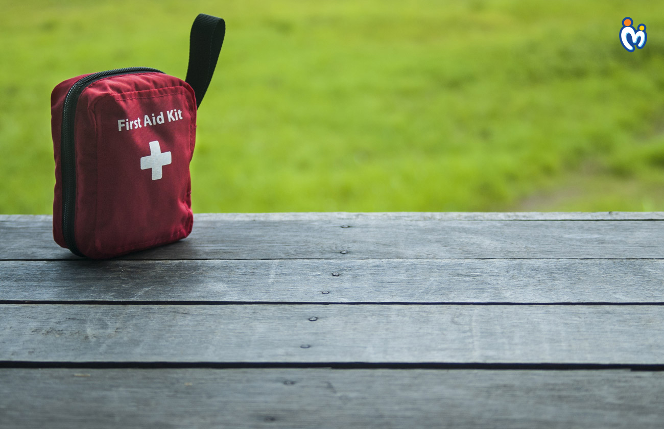 First-Aid Paraphernalia You Need To Keep Near You Always