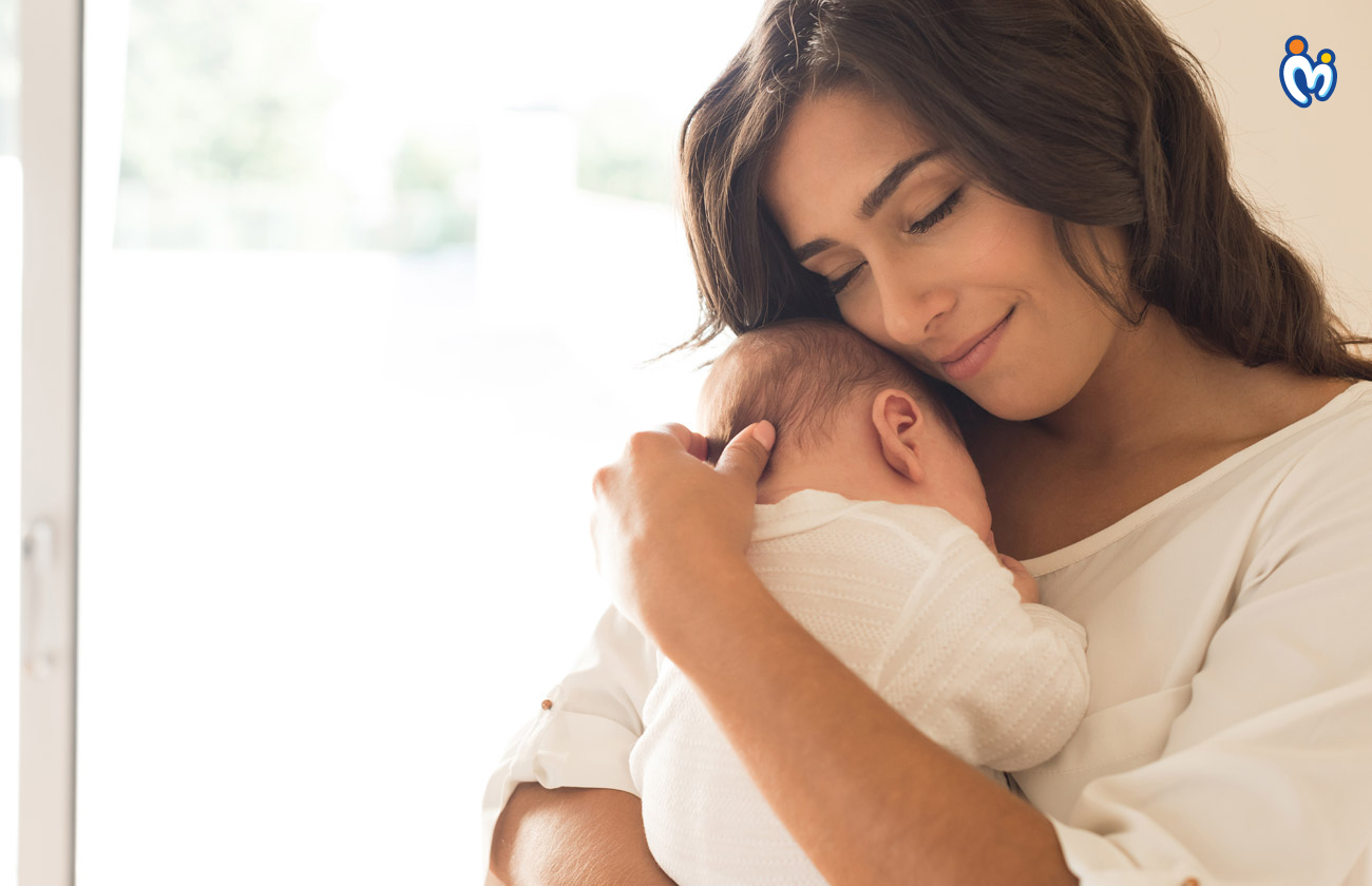 Five Tips to Breeze Through the First Three Months with a Newborn