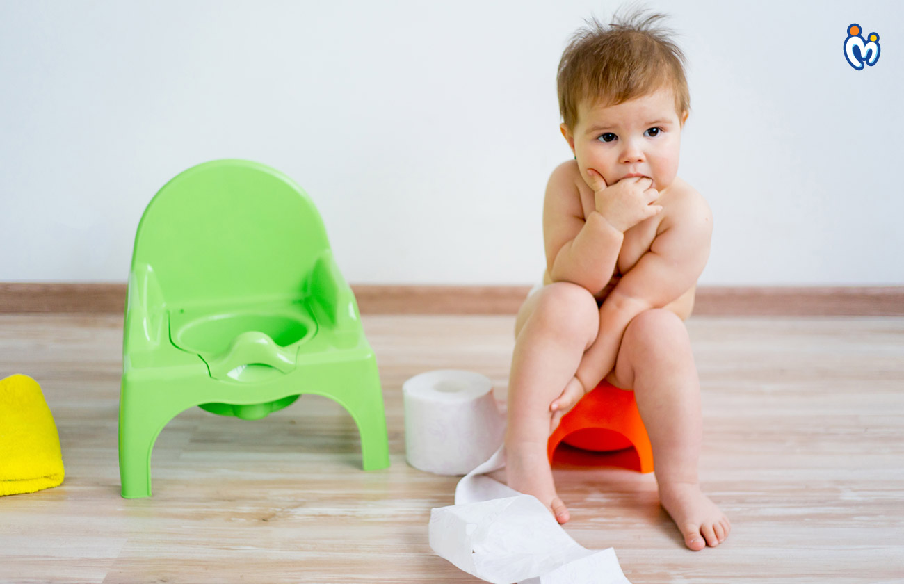Potty Training - Why is it Essential and What is a Good Time to Start?