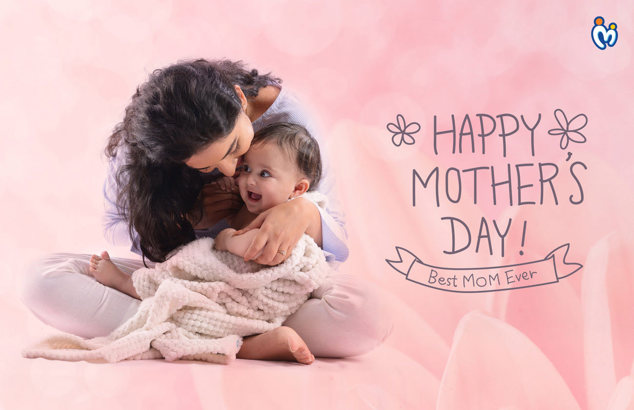 Celebrating Mother's Day: Parenting ideas for new moms