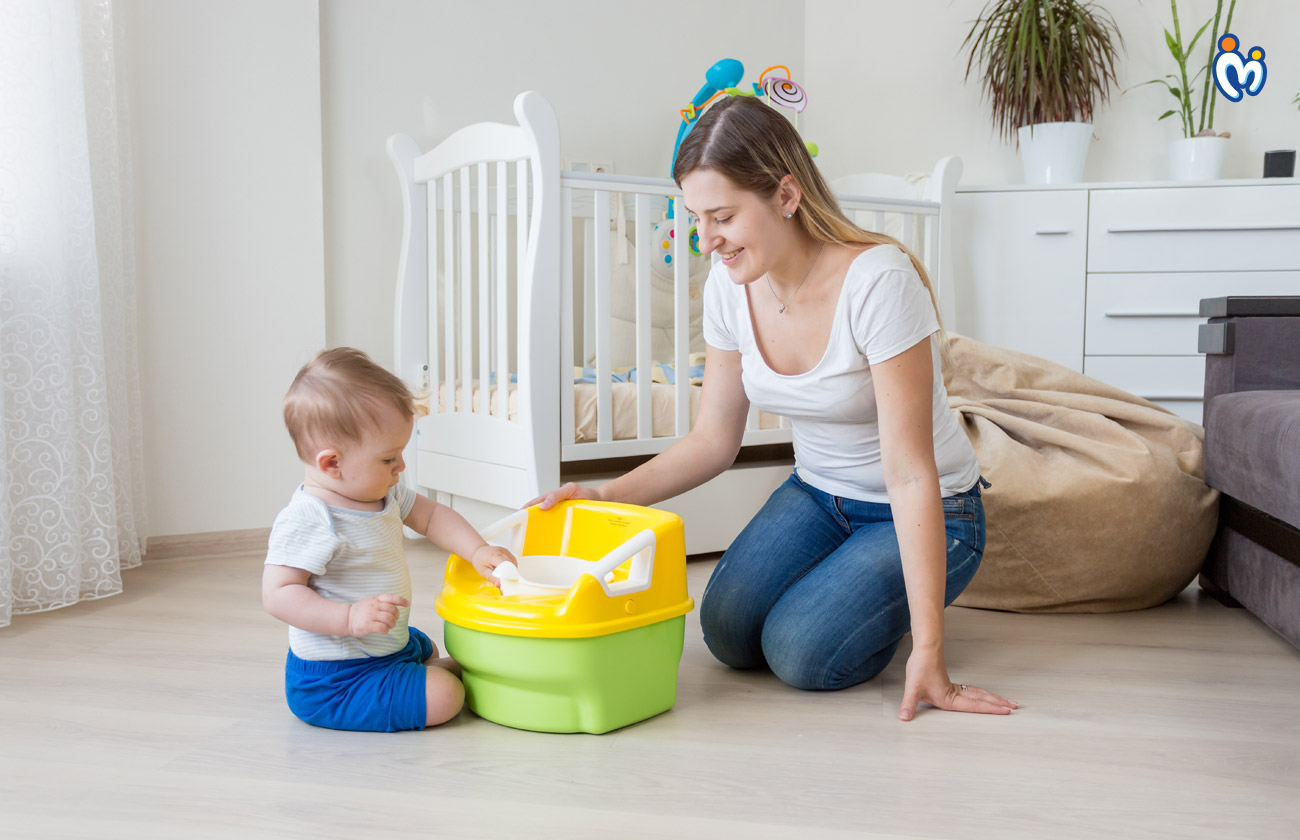 Potty Training Tips For Parents (Part 2)