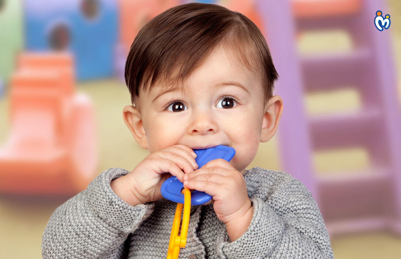Teething Woes: How to Detect and Soothe the Pain?