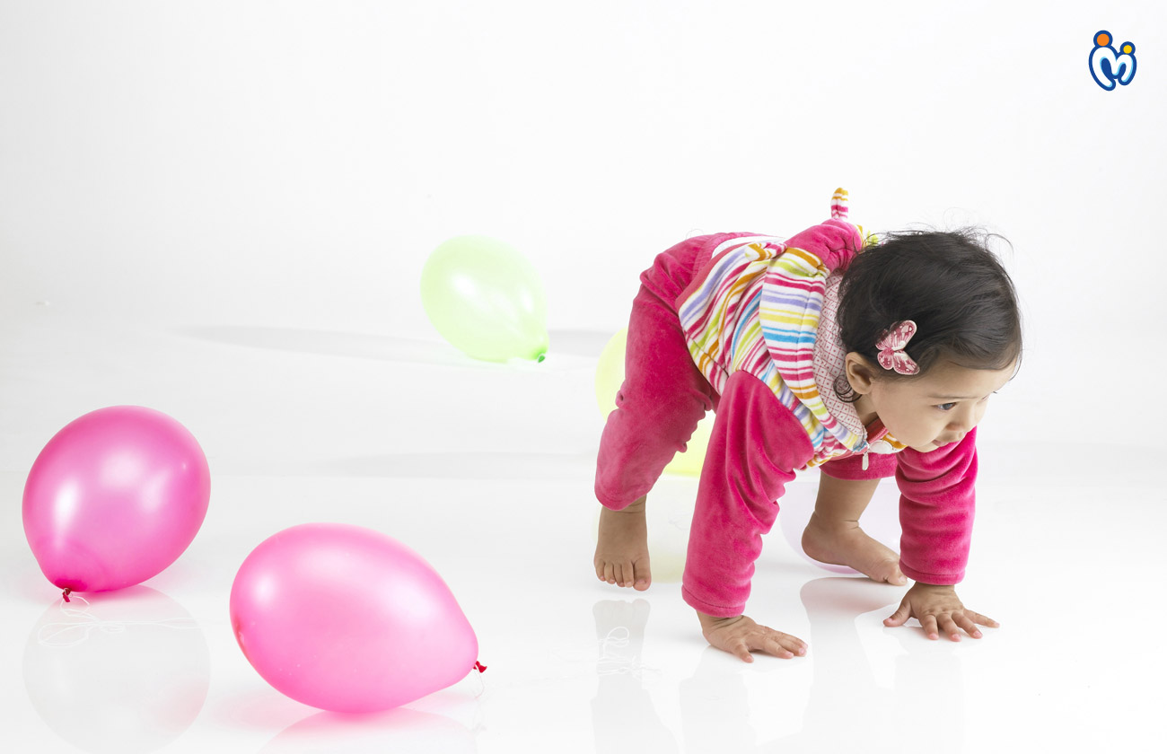 How to help your child develop motor skills