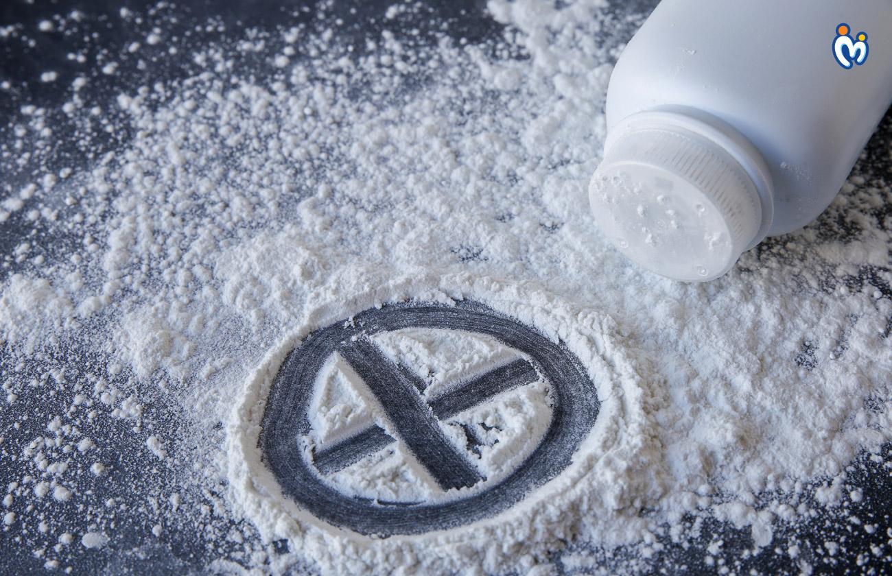 Say No to powder