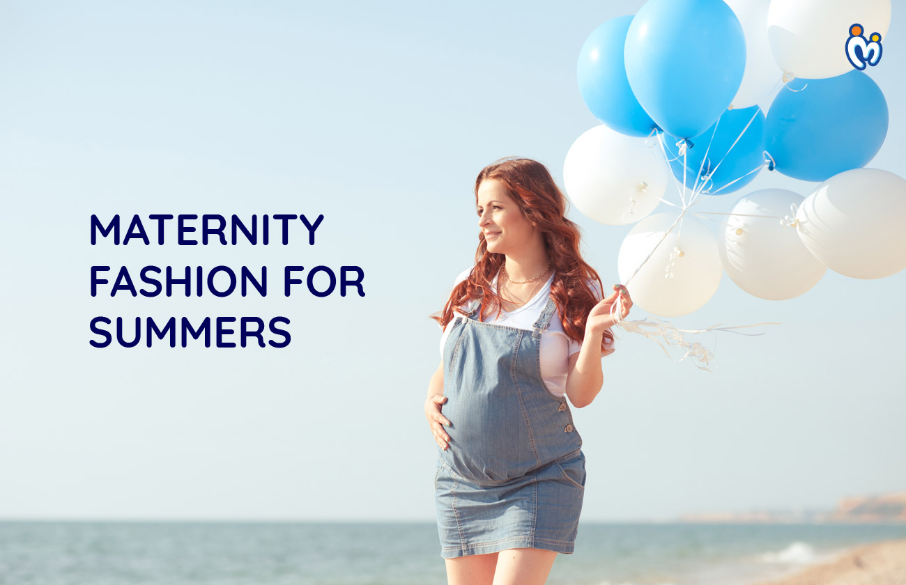 Maternity Fashion for Summer