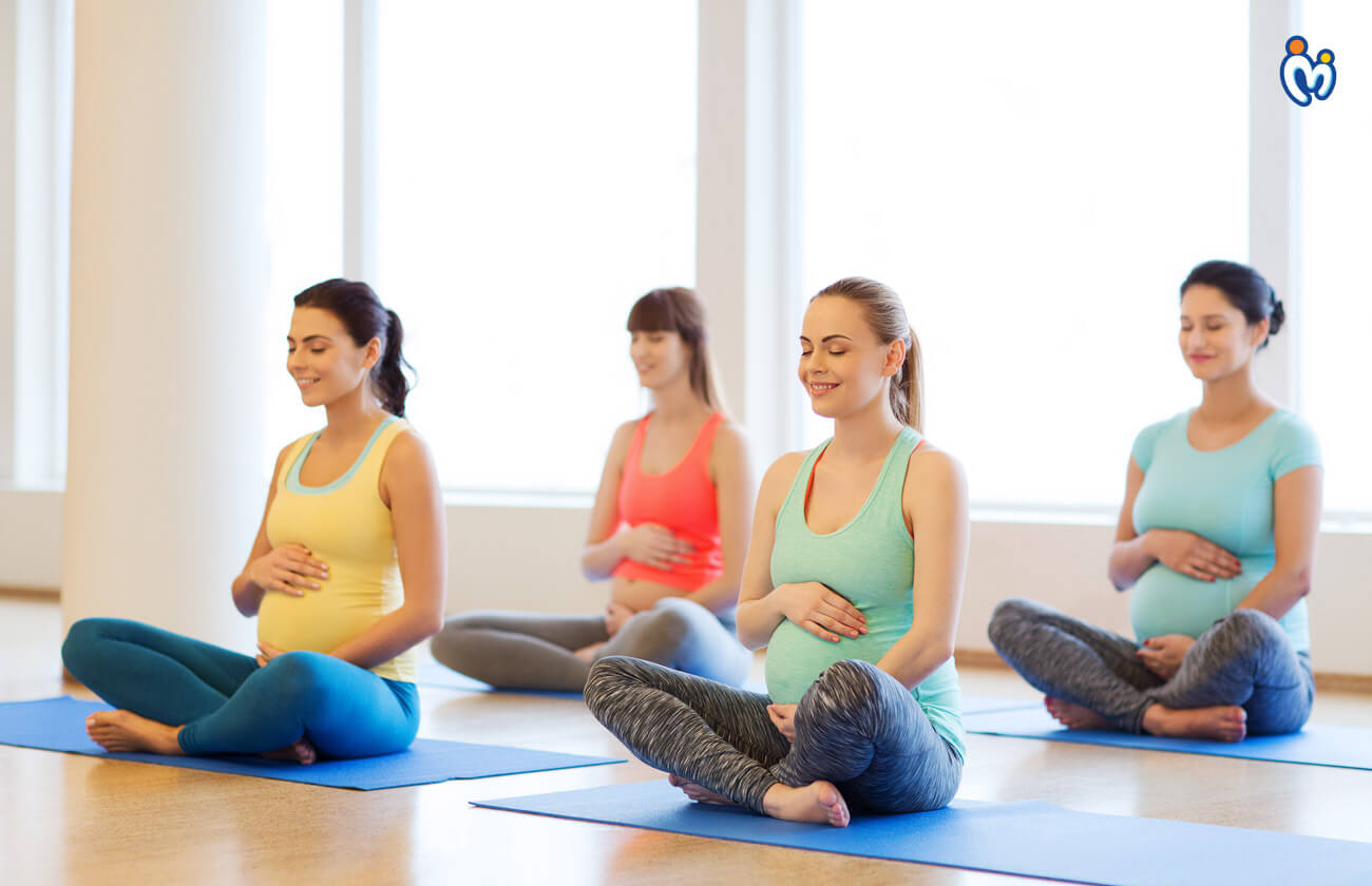 The Best Maternity Gym-Wear