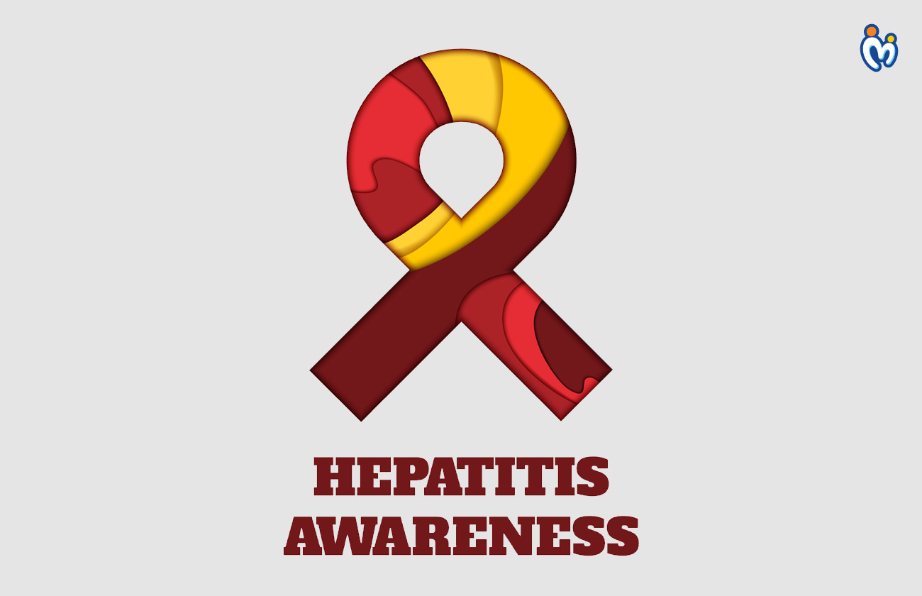 World Hepatitis Day is essentially celebrated to spread awareness about Hepatitis