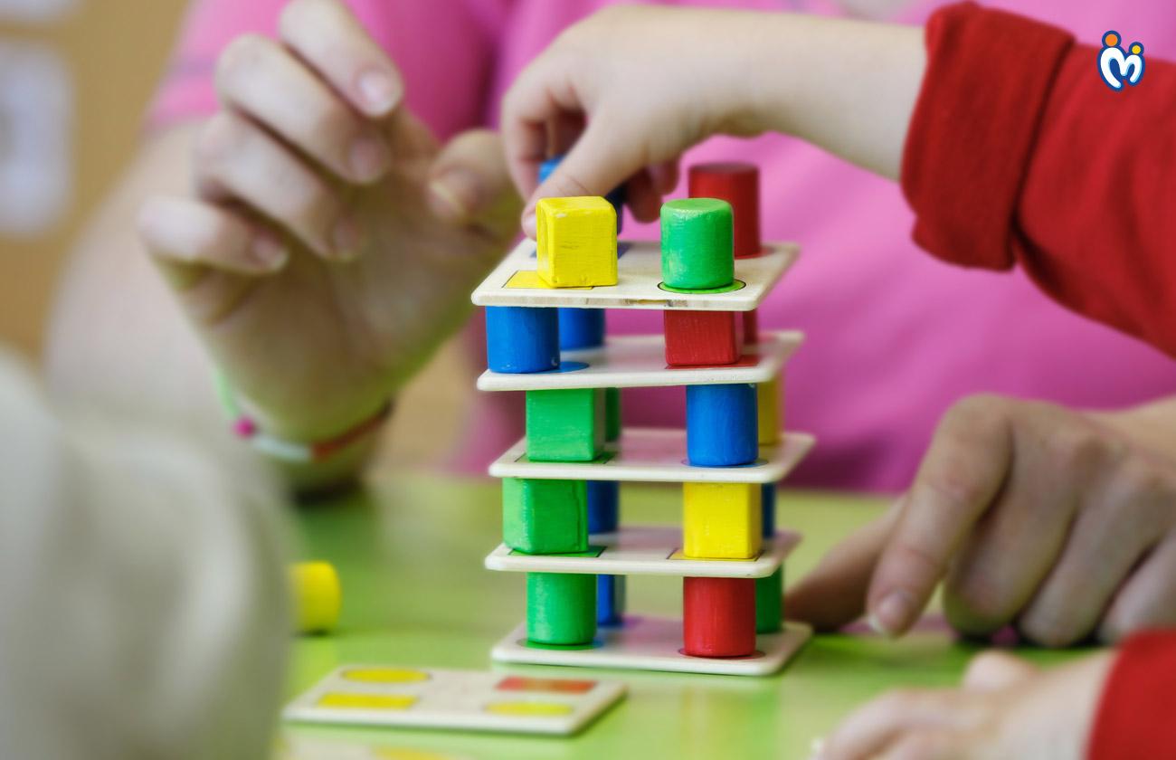 help your child develop motor skills