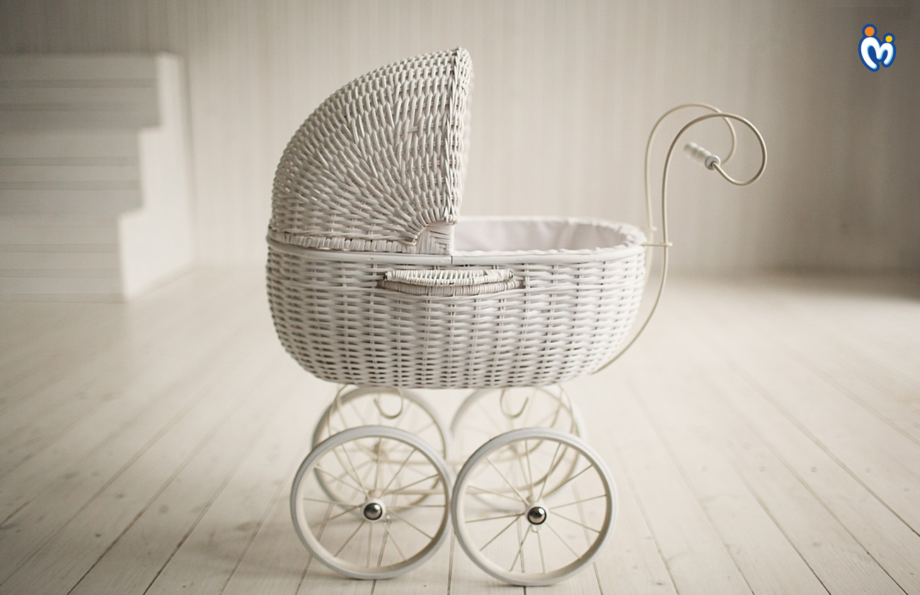 Benefits of Baby Prams or Strollers