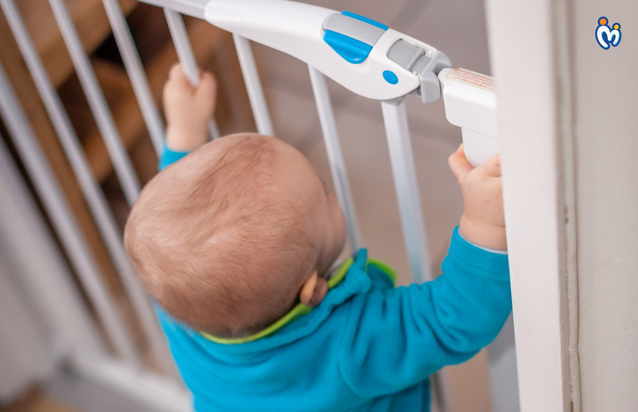 Childproofing Your Home: How Essential Is It?