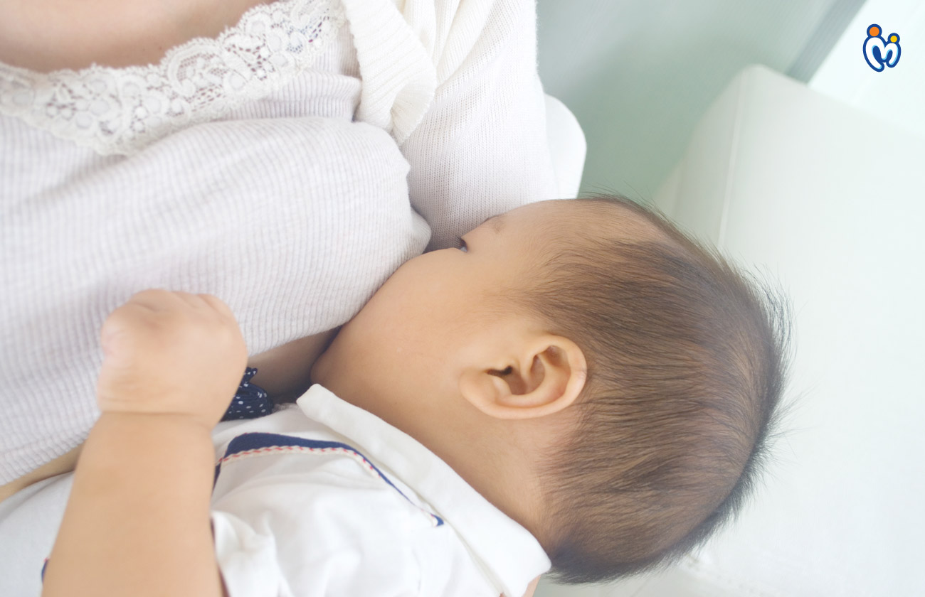 average newborn sleeps most of the day and night