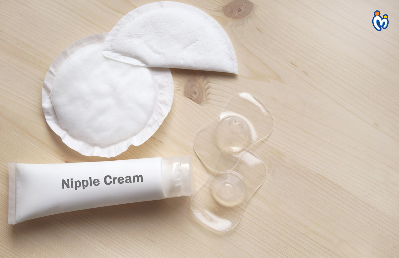 Nipple Creams