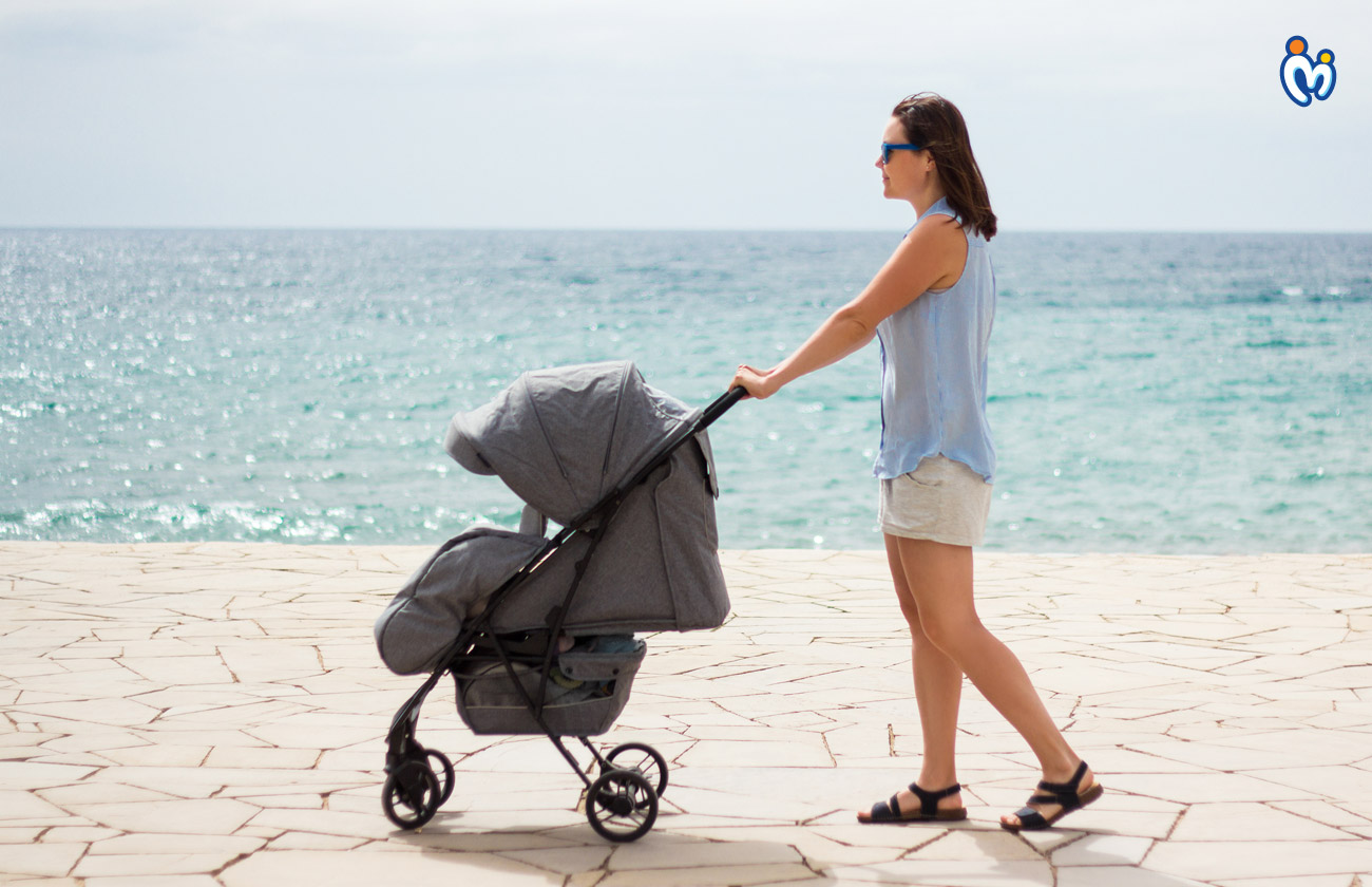 best baby strollers are easy to carry, foldable and transport-friendly