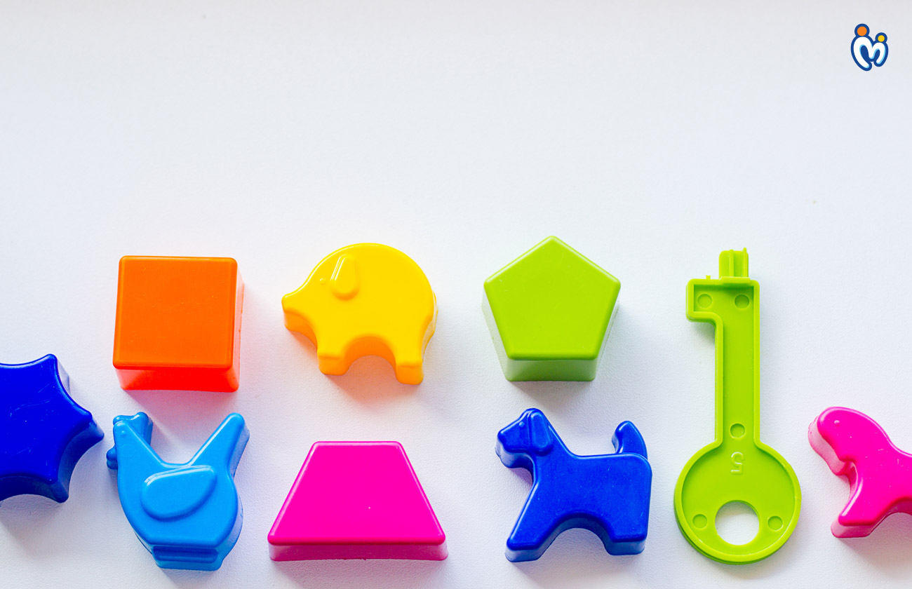 Wooden push and pull toys