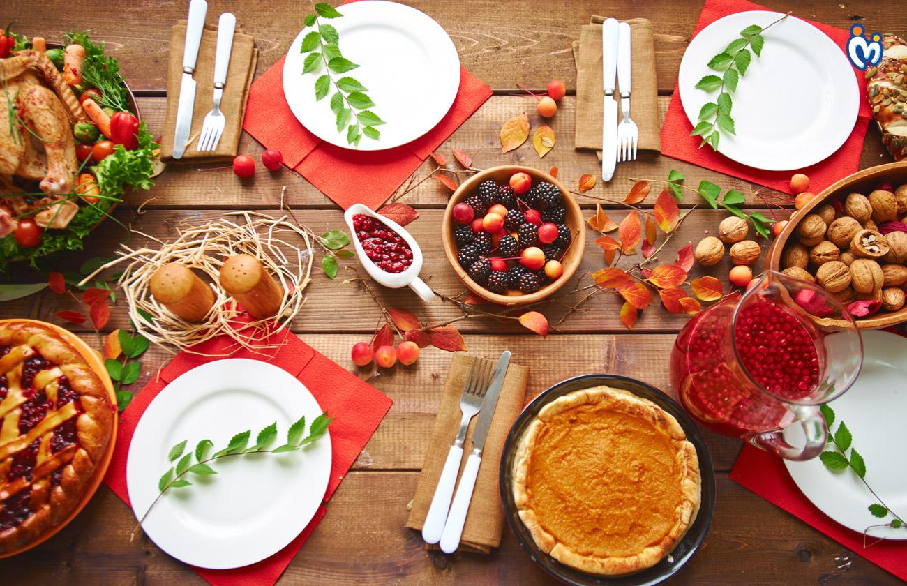 Plan a dinner/lunch date
