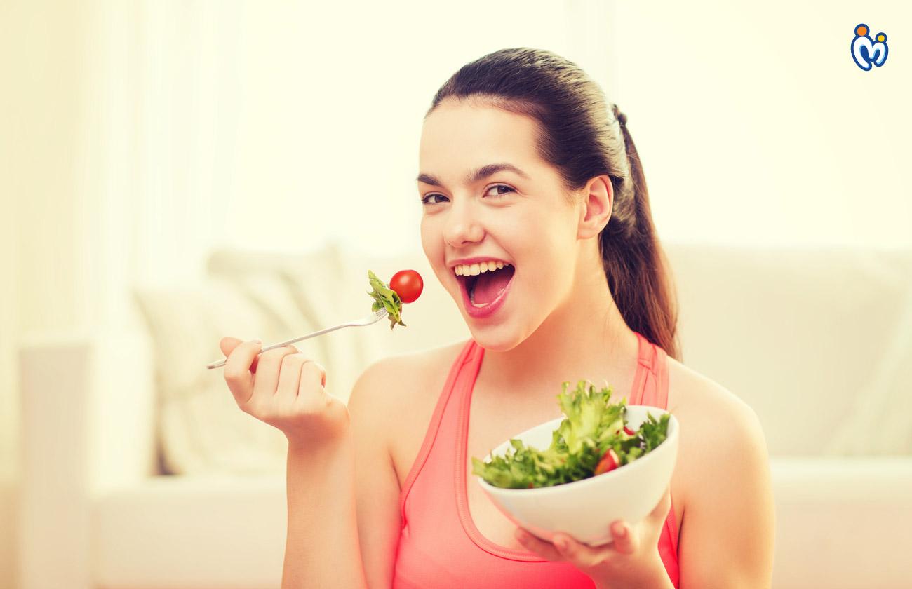 Pre-Pregnancy Diet to increase fertility