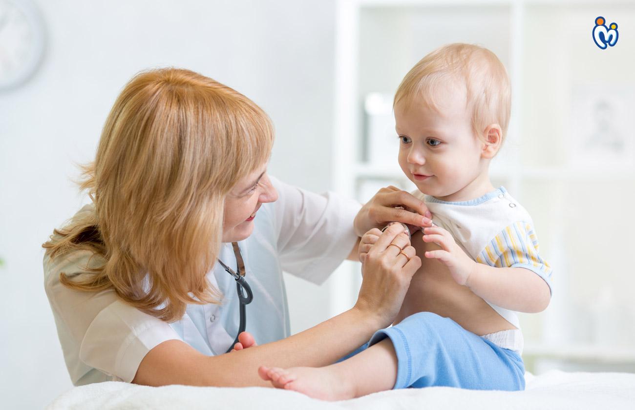 Changing Seasons' impact on baby's health