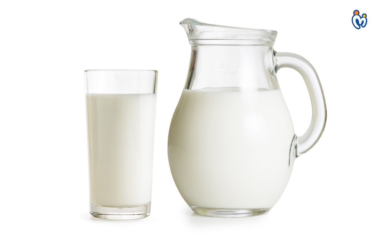 Unpasteurized milk (raw) avoided during pregnancy