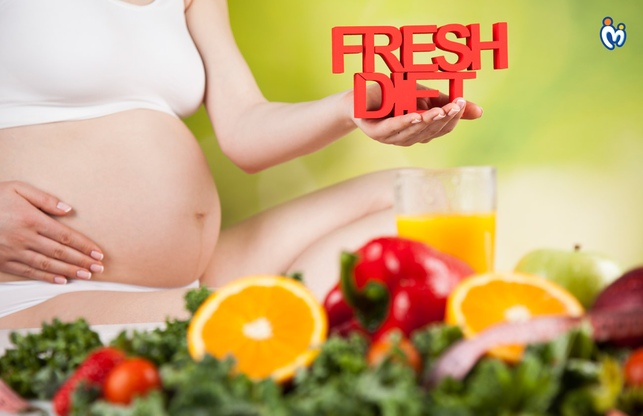 Supplements To Be Taken During Pregnancy