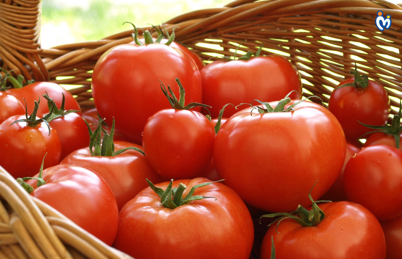 Benefits of Tomatoes For pregnant women