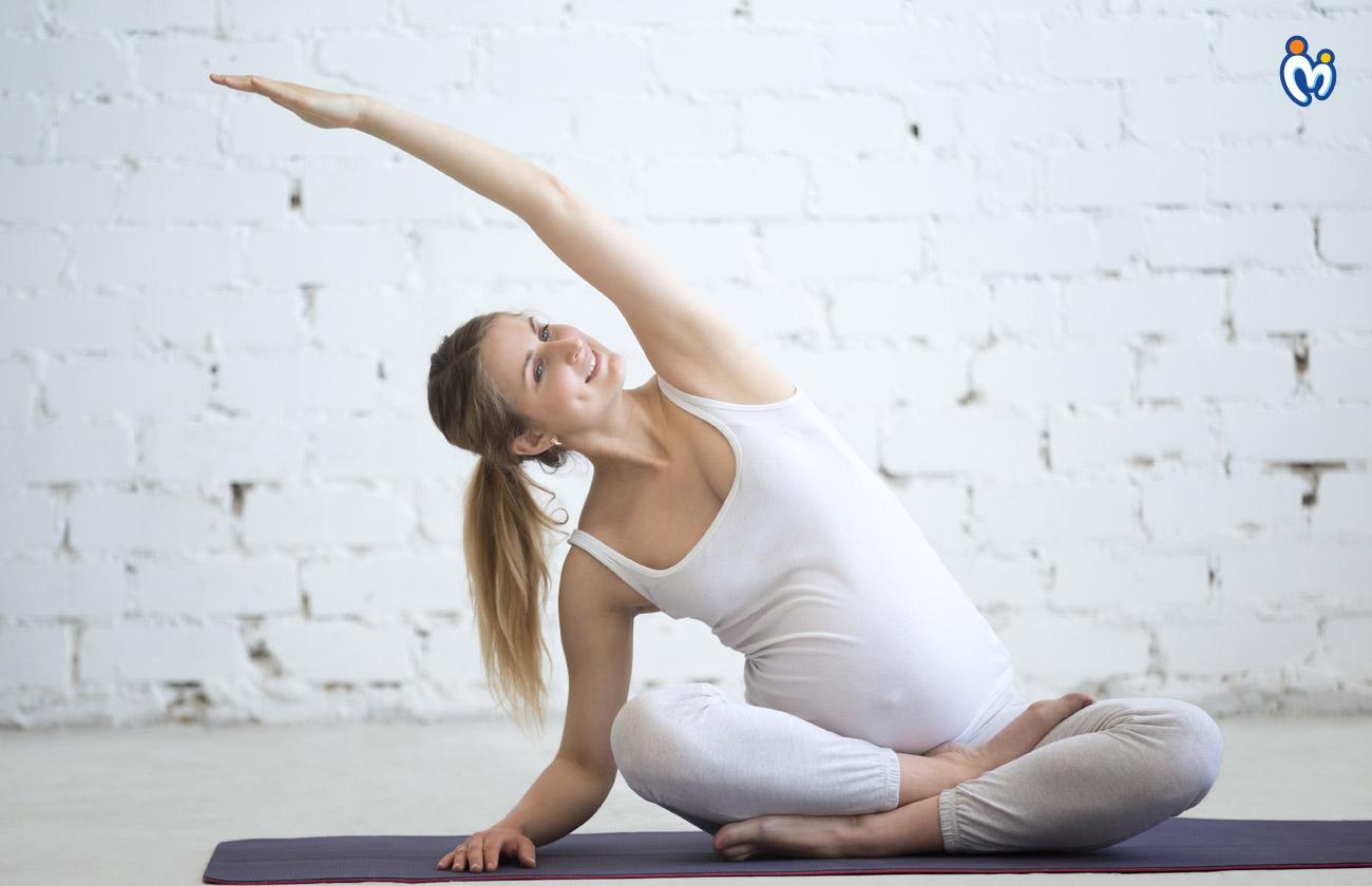Vyayamasana (Exercise Postures)