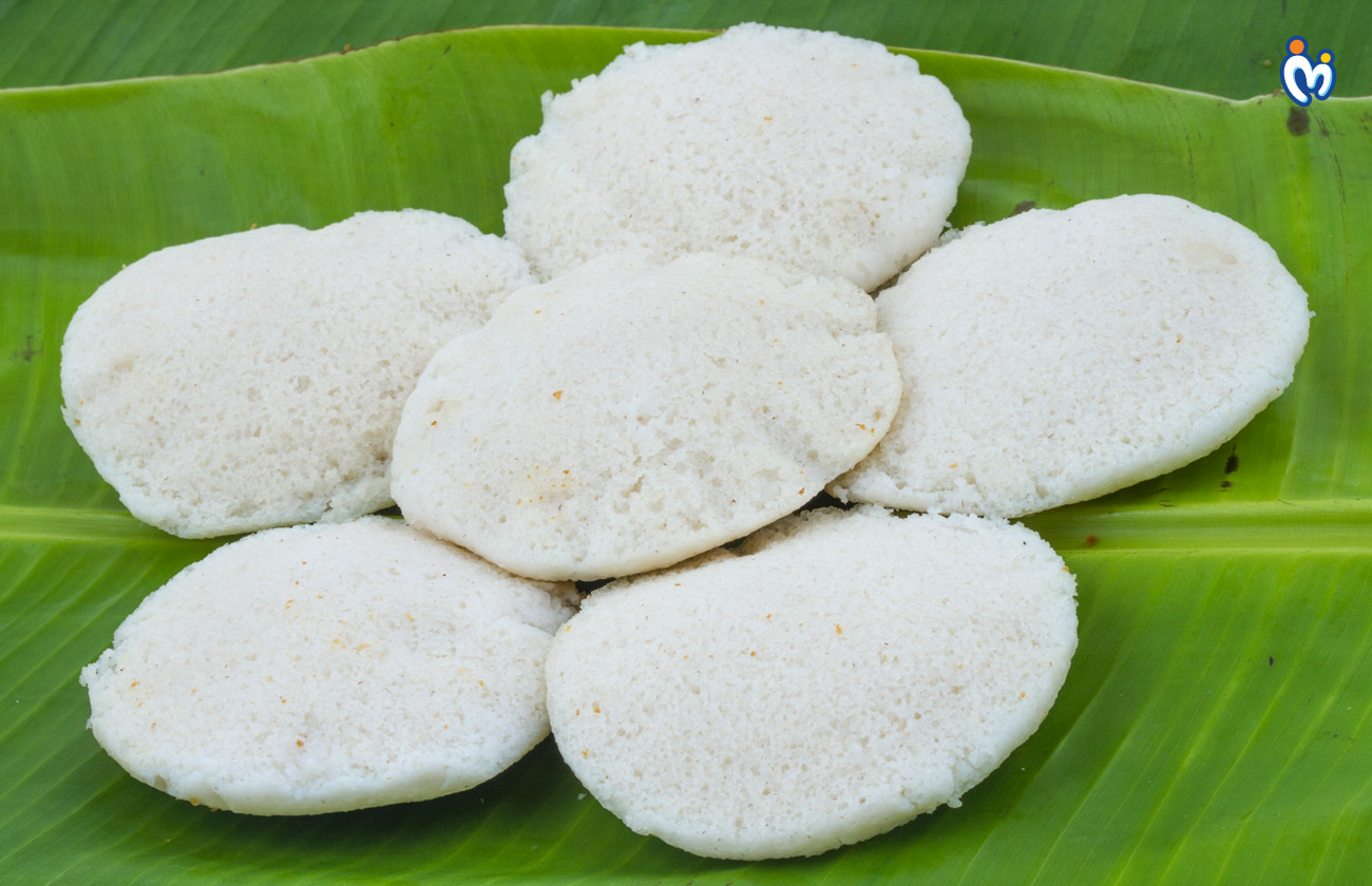 Idli healthy whole dish for pregnant women